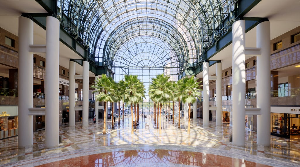 Brookfield Place Events