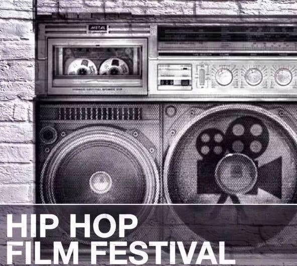 Hip Hop Film Festival