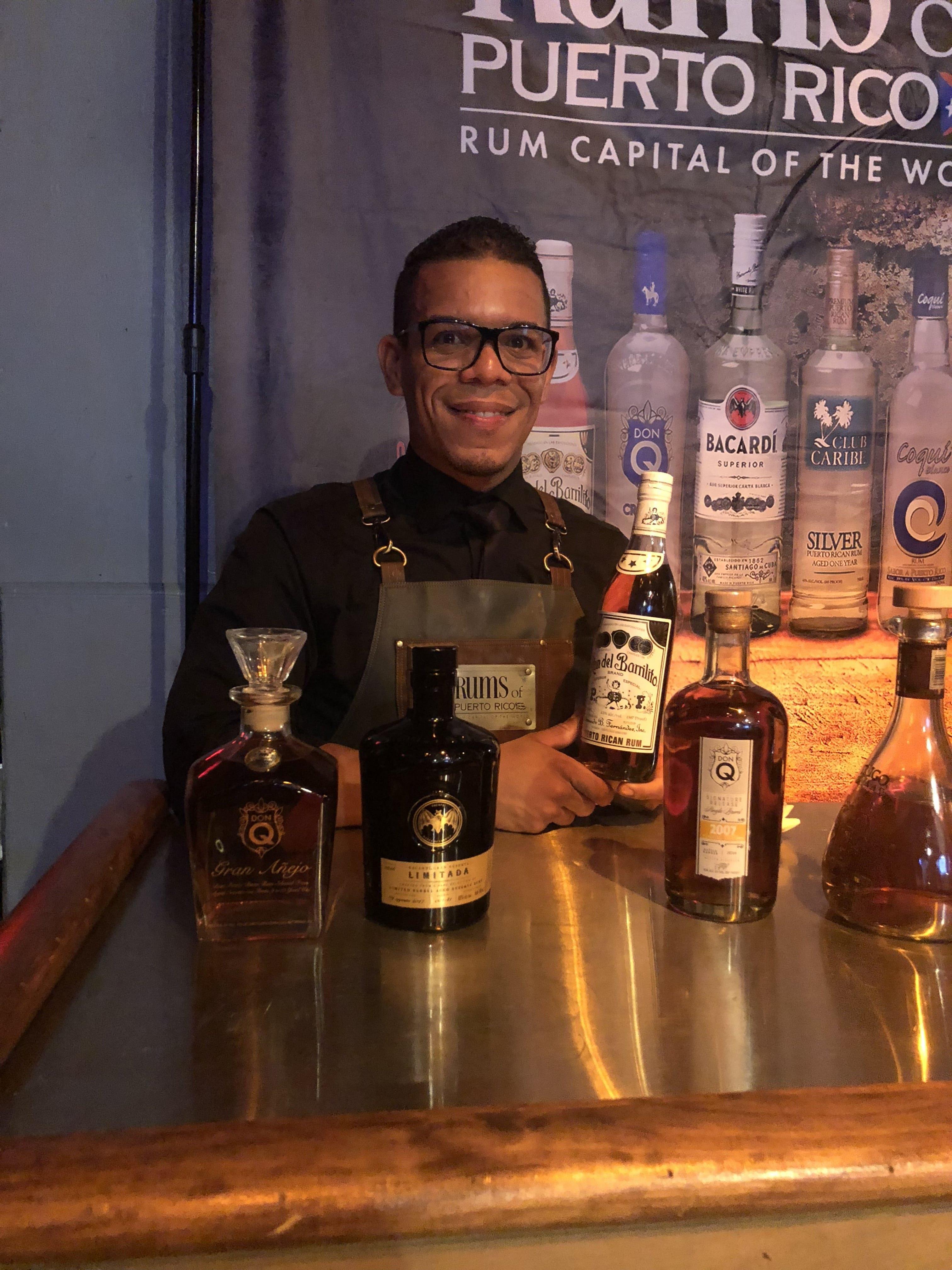 New York Rum Festival 2018