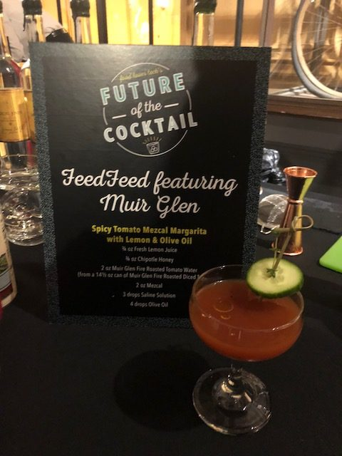Future of the Cocktails