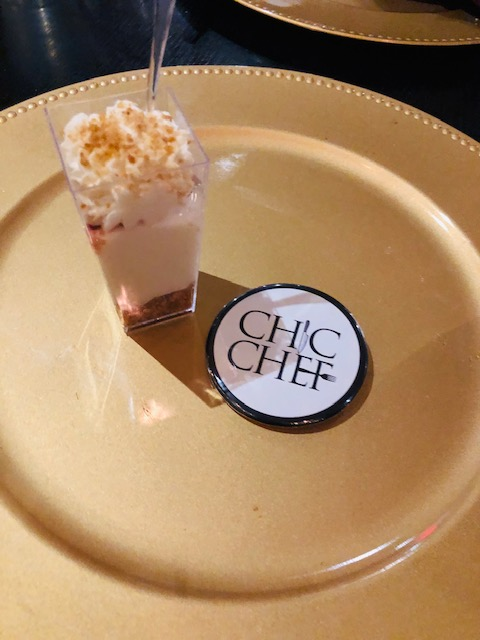 Savor & Sip - A Foodie Experience with Chef Chic Nik