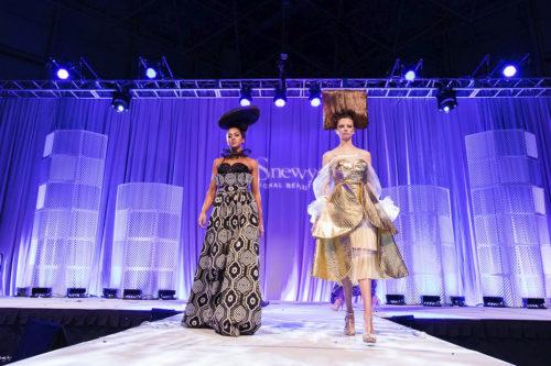 International Beauty Show NYC