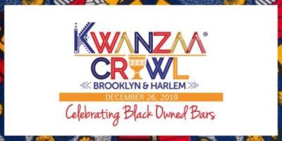 Kwanzaa Crawl