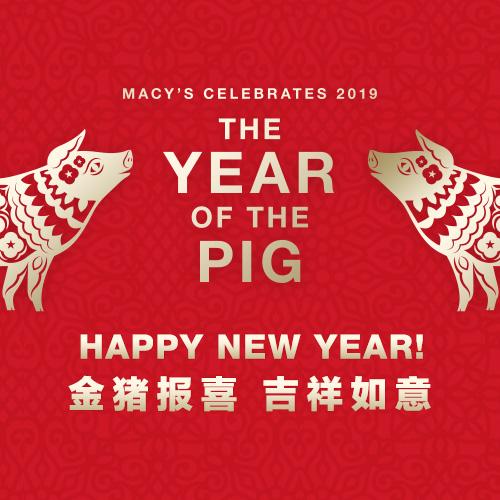 Lunar New Year Celebration