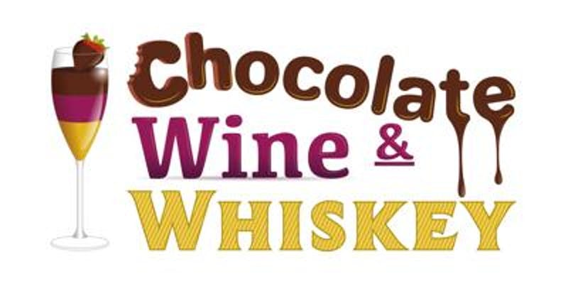 Chocolate, Wine & Whiskey Festival:Brooklyn