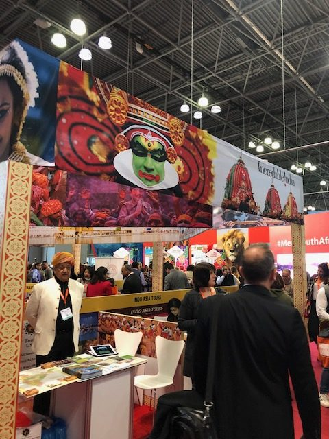 The 16th Annual New York Times Travel Show 2019