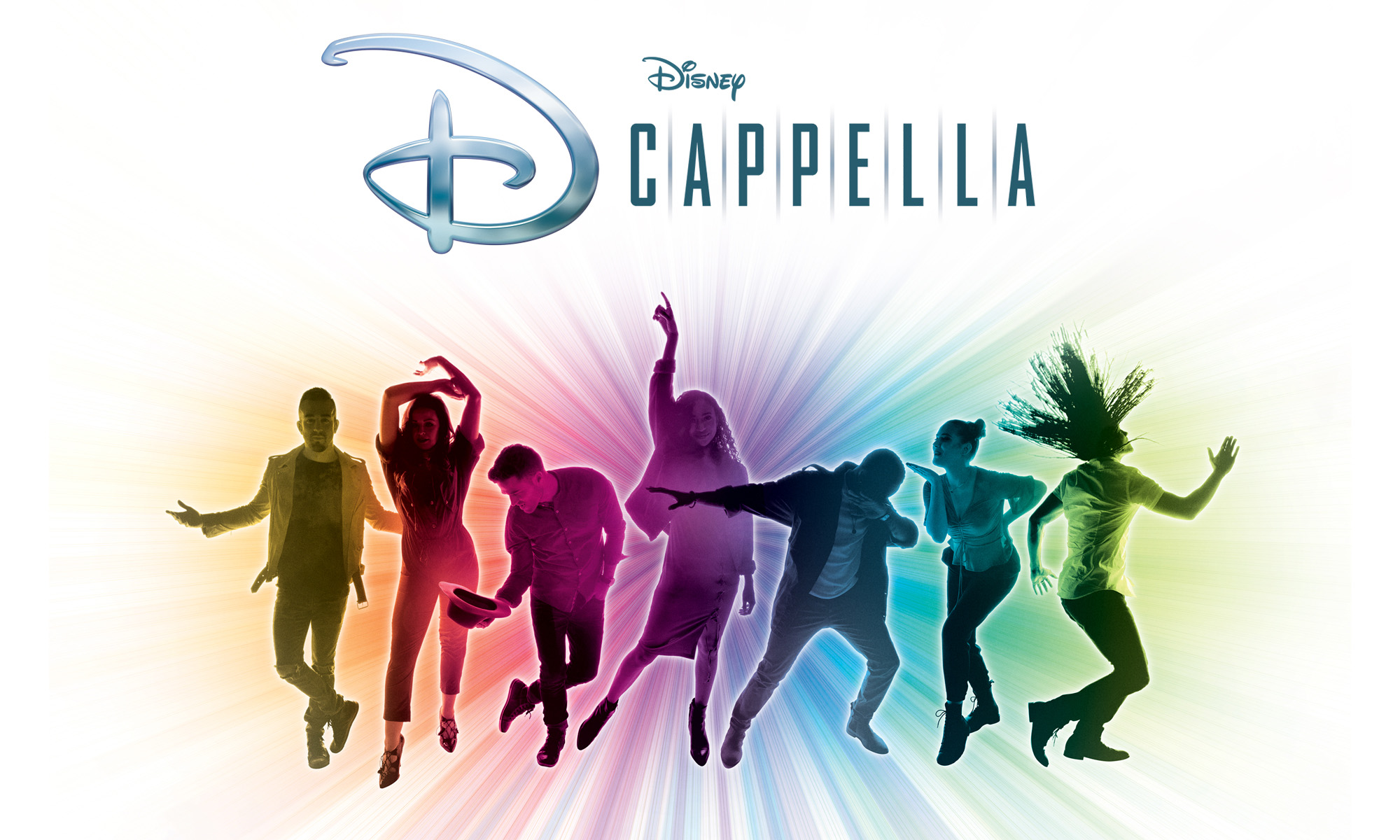 DCappella at Kings Theatre