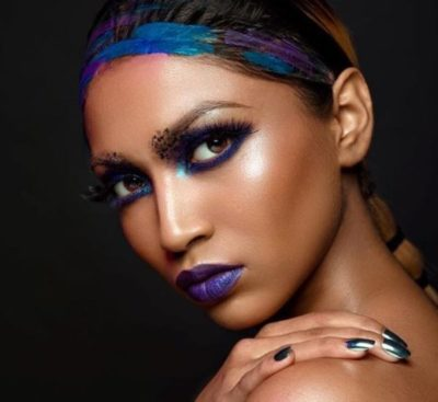 NYC The Makeup Show