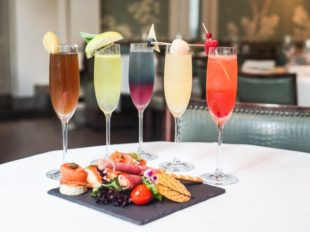 Happy Hour at Brookfield Place