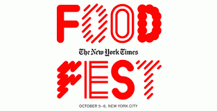 New York Times Food Festival