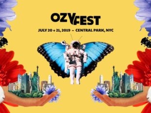OZY Fest Ticket Giveaway Program