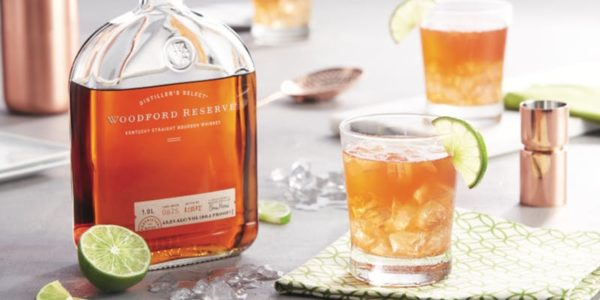 New York: Greenmarket Cocktail Class with Woodford Reserve