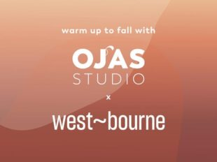 OJAS STUDIO x west~bourne Fall Equinox Happy Hour
