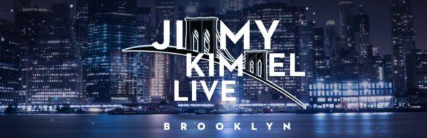 Jimmy Kimmel Live: BROOKLYN