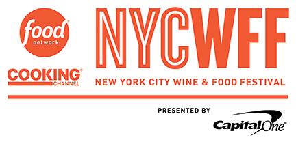NYCWFF- New York City Wine & Food Festival
