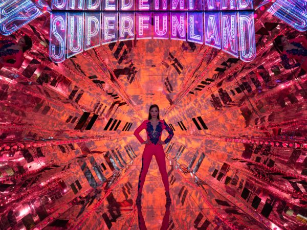 SUPER FUNLAND PREVIEW NIGHT