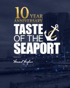 Taste of Seaport