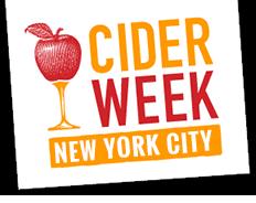 New York City Cider Week