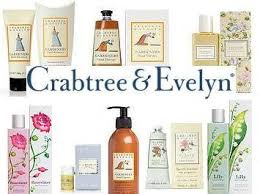 Crabtree & Evelyn X Lively POP-UP