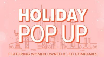 BABE Holiday Pop-Up