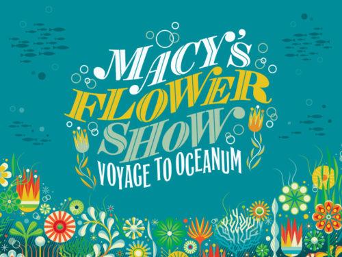 Flower Show Opening Day Celebration