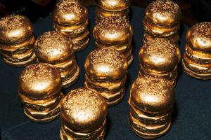 Thrillist Fasties Awards Show
