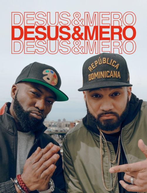 The Writers Behind Desus & Mero
