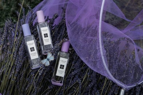 LAVENDER LAUNCH EVENT AT JO MALONE