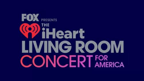 NEW The iHeart Living Room Concert for America
