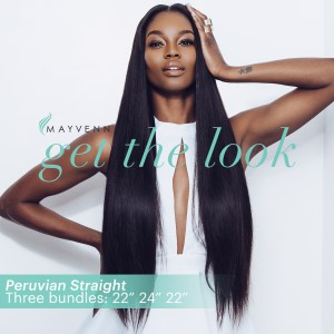 Mayvennn Hair Care & Stylist