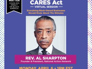 Essence Cares Act Webinar
