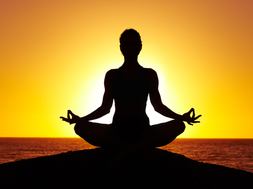Meditation to Enhance Resilience and Calm the Mind