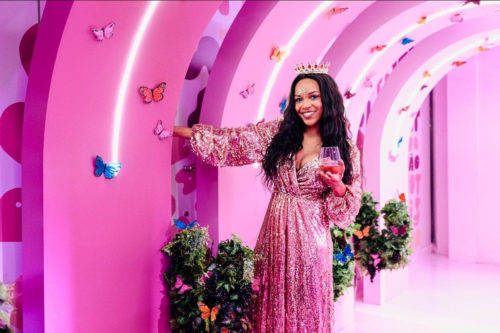 Virtual Happy Hour: Rose Mansion