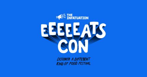 All You Can EEEEEATSCON