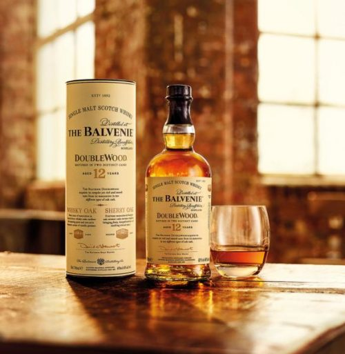 Thirsty Thursday Mixology with Naomi Leslie of Balvenie Scotch