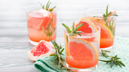 Summertime cocktails to Beat the Heat!