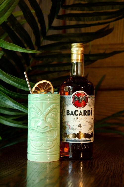 Bacardi Tiki Rumba