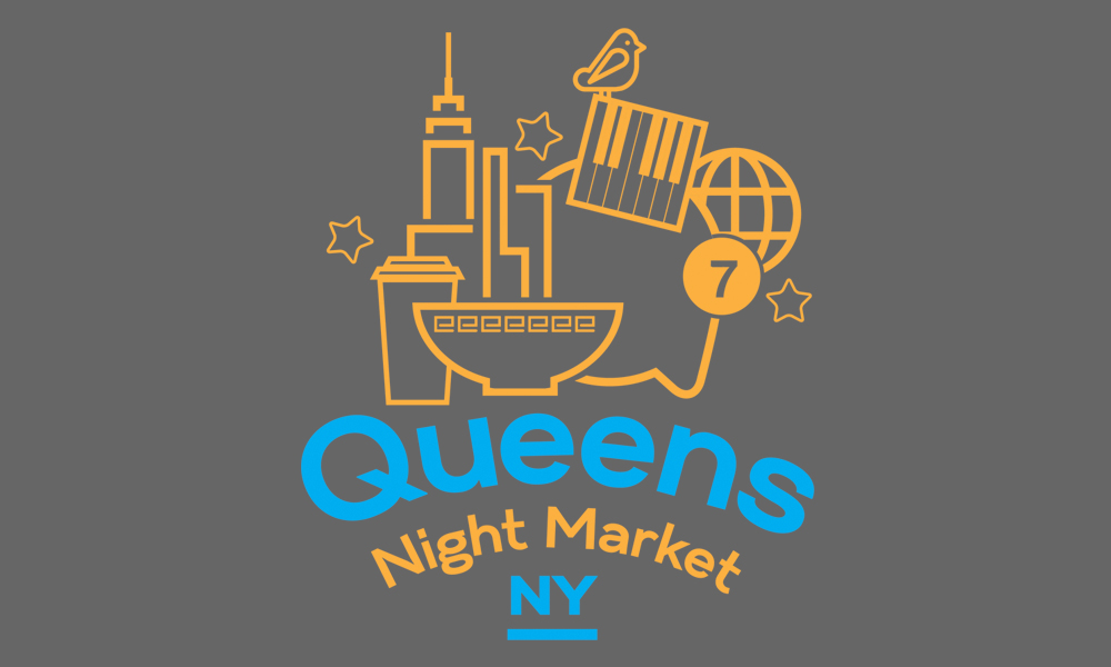 The Queens Night Market