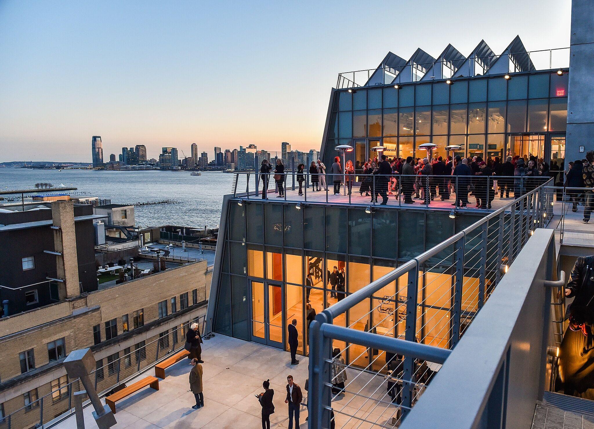 Whitney Museum Free On Friday