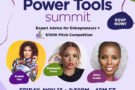 ESSENCE & Shea Moisture for Power Tools