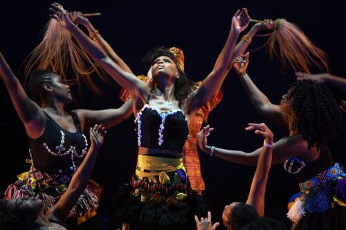 Kwanzaa Celebration Regeneration Night