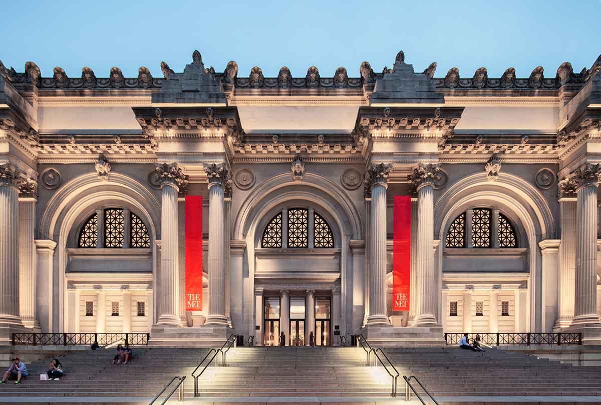 New York State Residents FREE @MET and MORE
