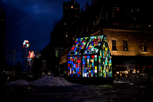 TOM FRUIN'S BOMBORA HOUSE-MEATPACKING DISTRICT
