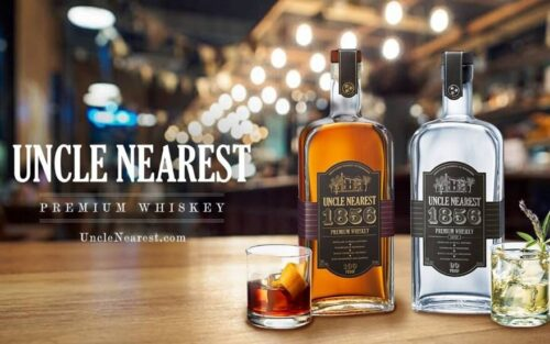 The Greene Space X MOFAD Presents Uncle Nearest: Untold Stories Behind the Whiskey Still