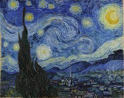 Immersive Van Gogh NYC
