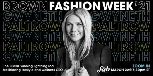 Join Lifestyle & Wellness CEO Gwyneth Paltrow
