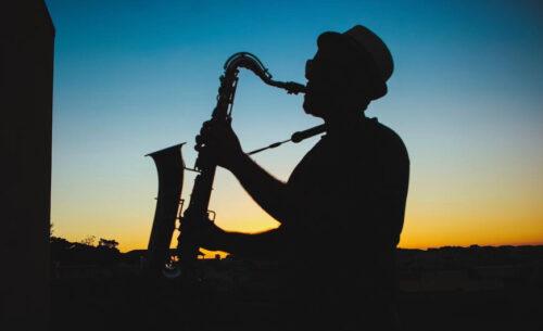 Hudson Yards Live Jazz