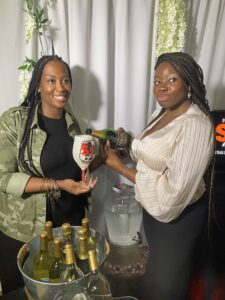 The Sip NYC Experience