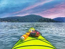 RENT IN THE COVE-KAYAKING
