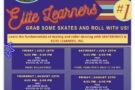 Skate Night in Brooklyn